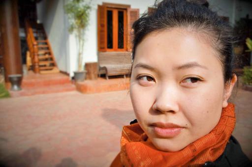 Chanida Phaengdara Potter