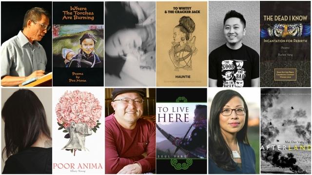 hmong poets 2017